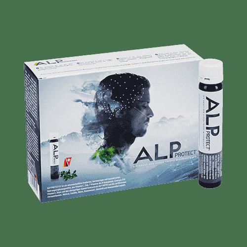 ALP PROTECT Mikronährstoff Trinkampullen